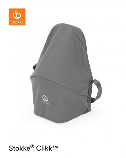 Stokke Clikk High Chair Travel Bag grau