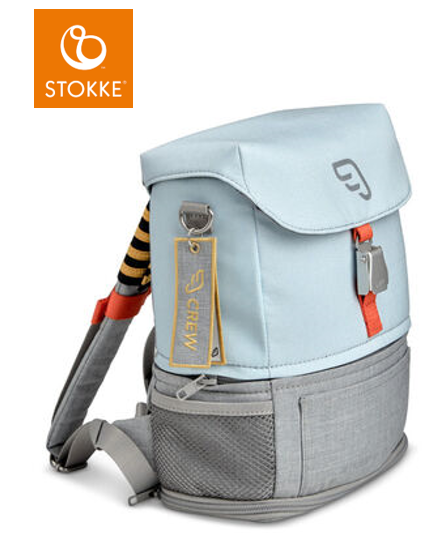 Stokke JetKids by Stokke Crew Backpack