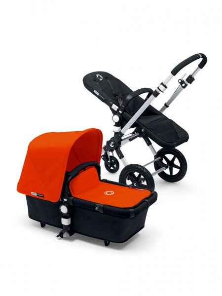 Bugaboo Cameleon3 Mix & Match Bekleidungsset Orange
