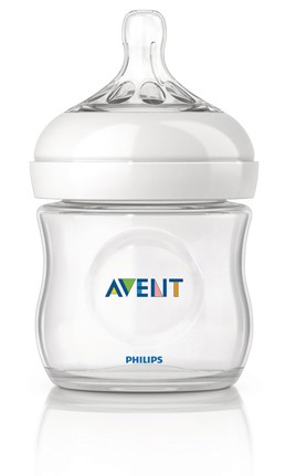 Philips Avent Naturnah-Flasche 125ml