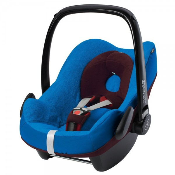 Maxi Cosi Sommerbezug Pebble Blue