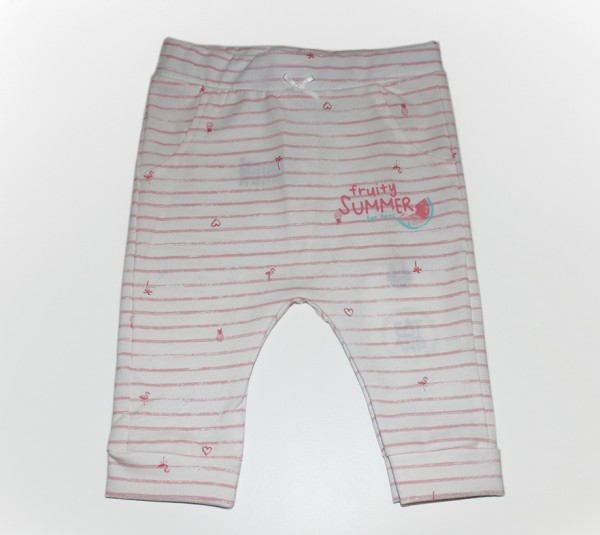 Eat Ants by Sanetta Mädchen Jogging-Hose Fruity Summer