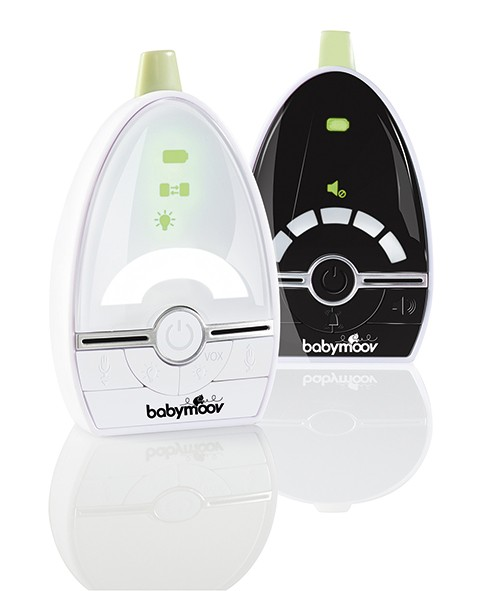 Babymoov Expert Care Digital Green Babyphone