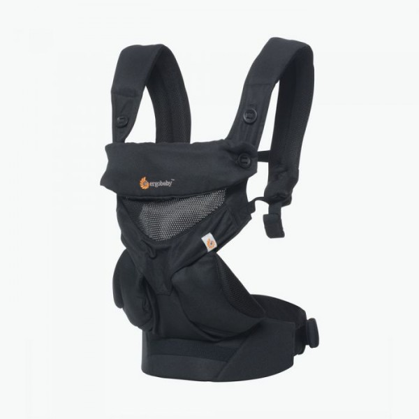 Ergobaby Carrier 360 Cool Air Mesh