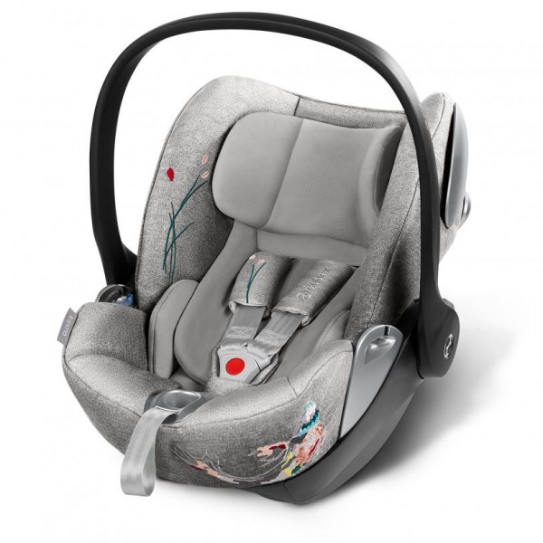Cybex Cloud Q Koi 2019