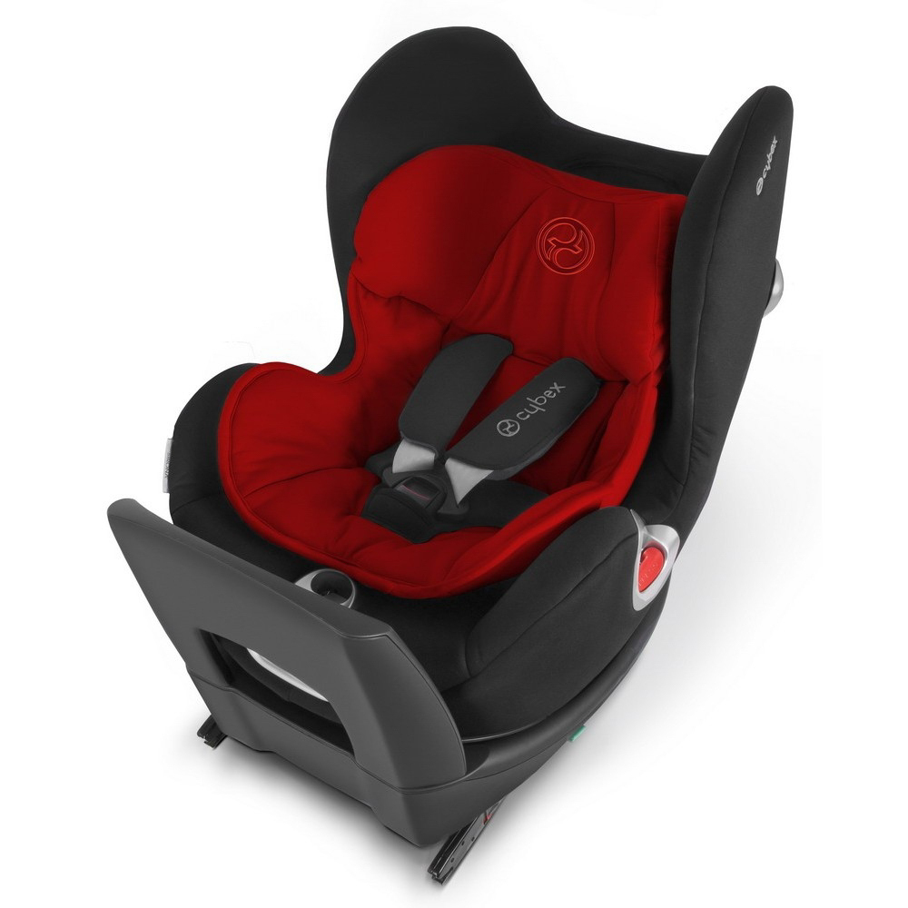cybex sirona neugeboreneneinlage red kindersitze 9 18 kg autokindersitze babybrands. Black Bedroom Furniture Sets. Home Design Ideas