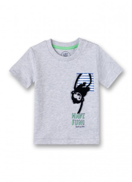 Eat Ants by Sanetta T-Shirt Jungen Affe 1646