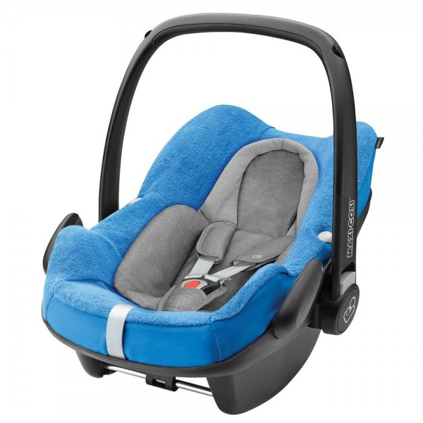 Maxi Cosi Sommerbezug Pebble/Pebble+ / Rock Blue