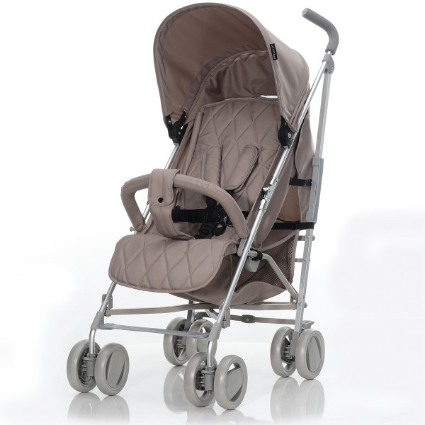 Baby Plus Compact Trend F 17-04 Taupe
