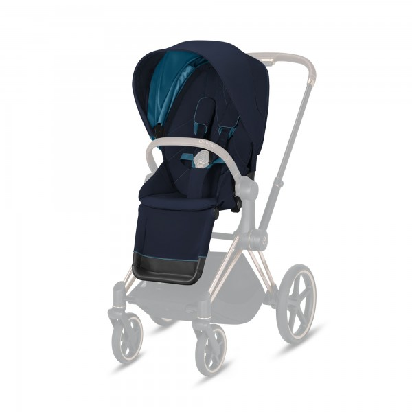 Cybex PRIAM inkl. Lux Seatpack