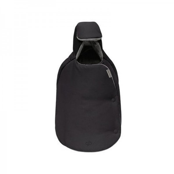 Goodbaby IDAN Fußsack Satin Black