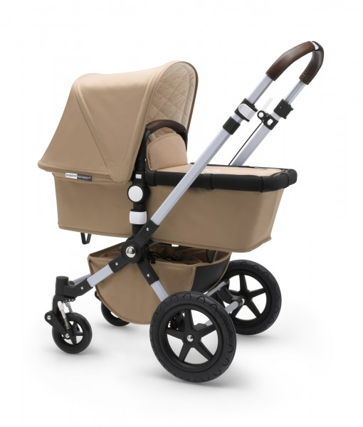 Bugaboo Cameleon3 Classic+ Collection Sand