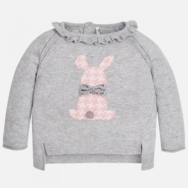 961c8f51a Mayoral Baby-Pullover