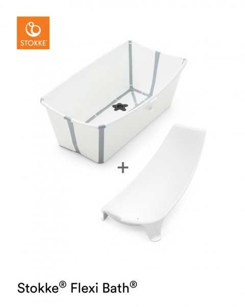 Stokke Flexi Bath Bundle