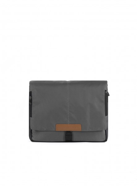 Mutsy Wickeltasche i2 Urban Nomad - Dark Grey