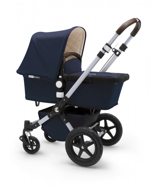 Bugaboo Cameleon3 Classic+ Collection Navy Blue