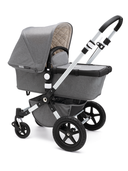 Bugaboo Cameleon3 Classic+ Collection Grey Melange