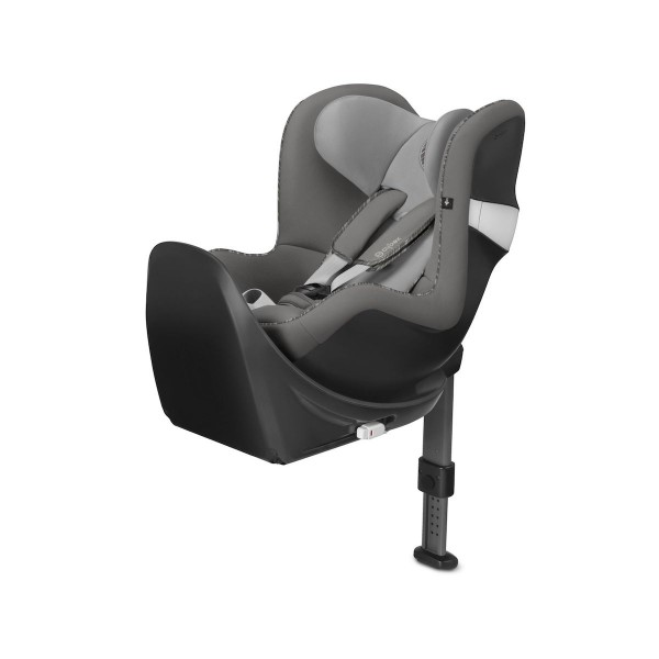 Cybex Sirona M2 i-Size inkl. Base M Manhattan Grey