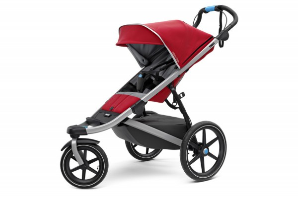 Thule Urban Glide 2 Single Mars
