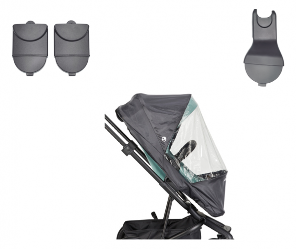 Easywalker Harvey2 Accessory Pack A