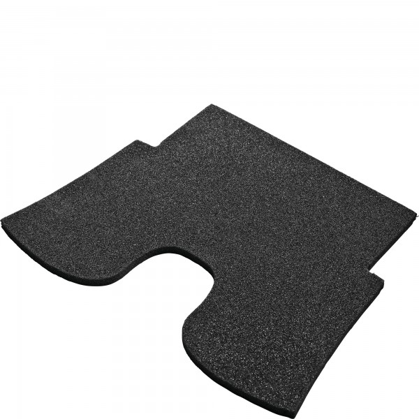 Britax DUO plus / VERSAFIX Performance Pad